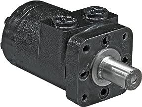 Buyers Products CM004P Hydraulic Motor (Motor,Hydraulic,4-Bolt, 3.17 Cipr)