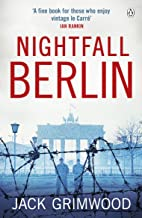 Nightfall Berlin: 'For those who enjoy vintage Le Carre' Ian Rankin (English Edition)