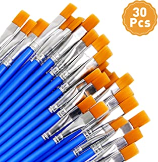 Best bulk buy paint brushes Reviews