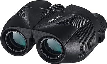 Binoculars, Binoculars for Adults and Kids, 12x25 Compact Binoculars for Bird Watching, Large Eyepiece with Low Light Nigh...