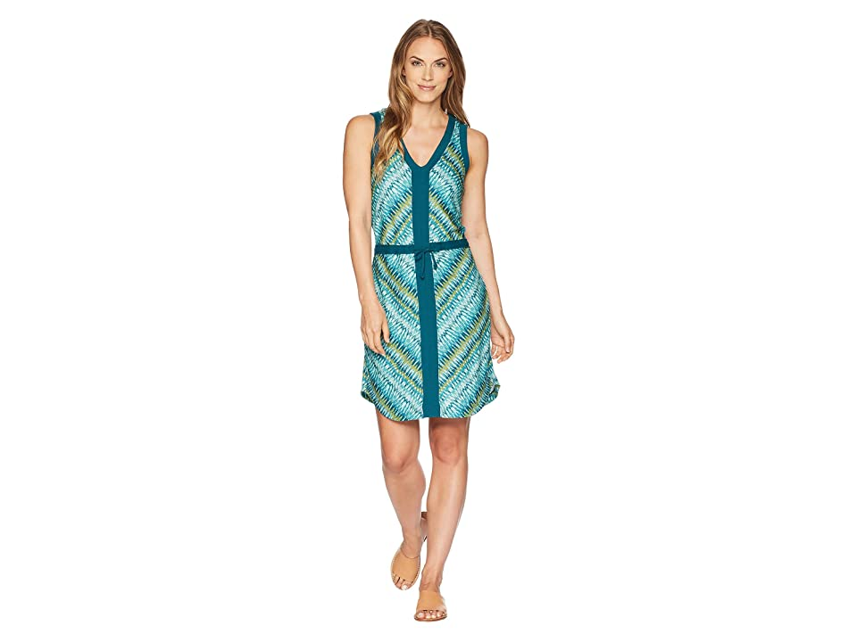 Marmot Remy Dress (Clear Sky Feather) Women