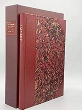 The Letterpress Hamlet From the Folio Society