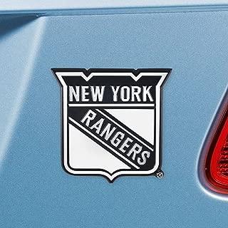 NHL New York Rangers Emblem, 3