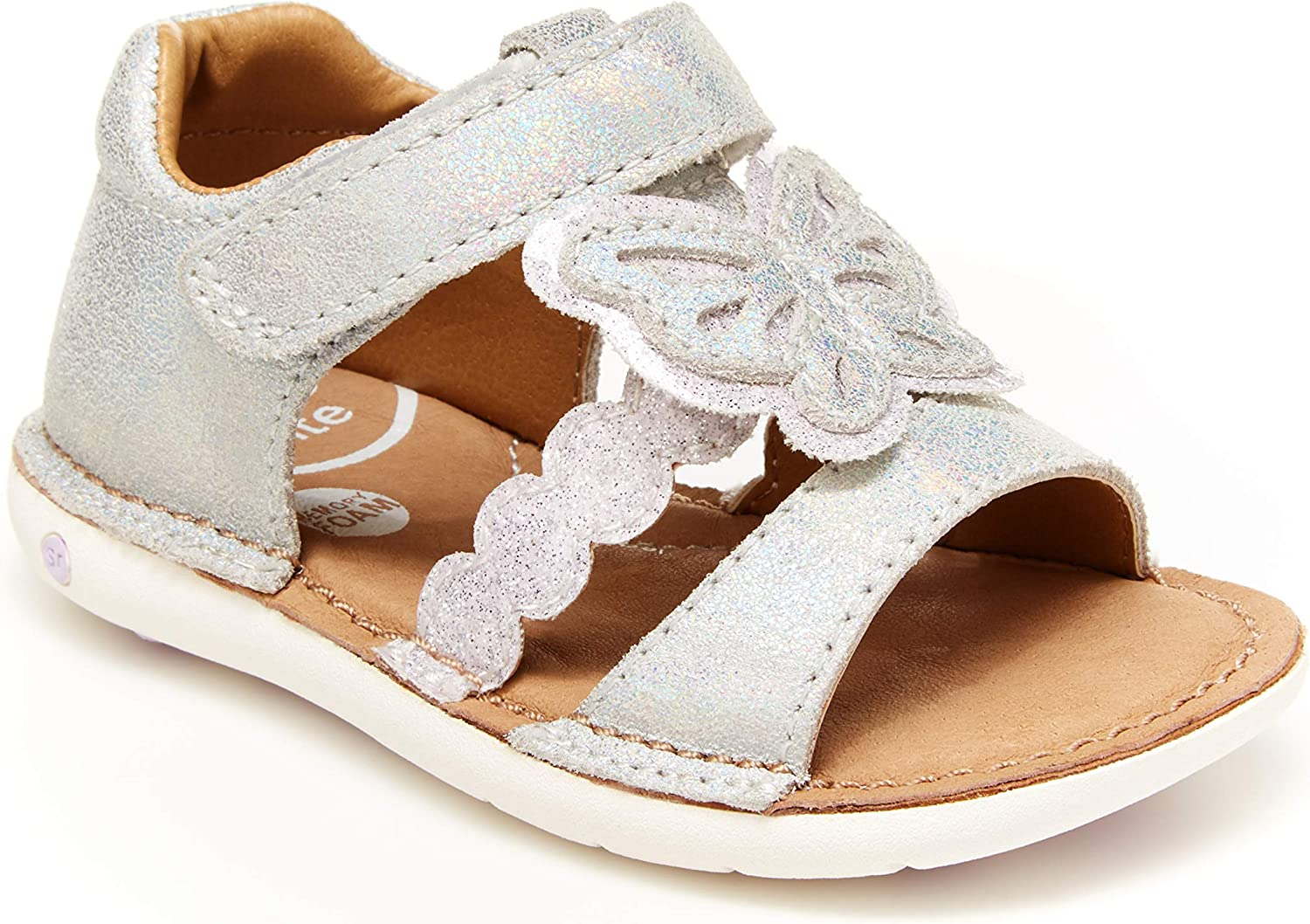 New products, world's highest quality popular! Soldering Stride Rite girls Srt Paola