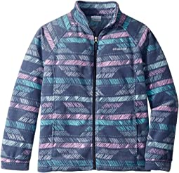 Benton Springs™ II Printed Fleece (Little Kids/Big Kids)