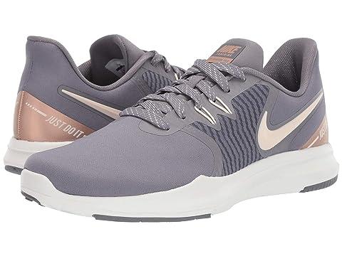 1c65a2fa65994 Nike In-Season TR 8 Premium at Zappos.com