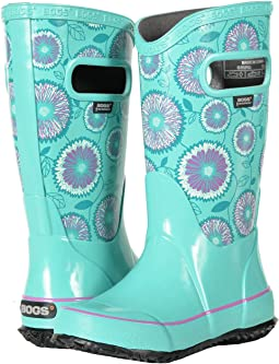 Bogs Kids Rain Boot Wildflowers (Toddler/Little Kid/Big Kid)