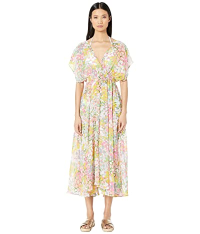 Kate Spade New York Cover-Up Dress (Multi) Women