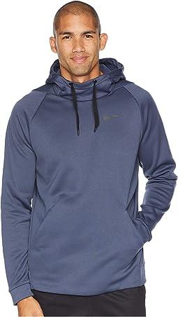 Thermal Hoodie Pullover