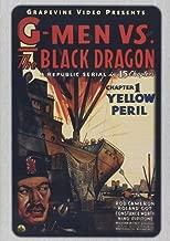 G-Men vs. the Black Dragon 1943