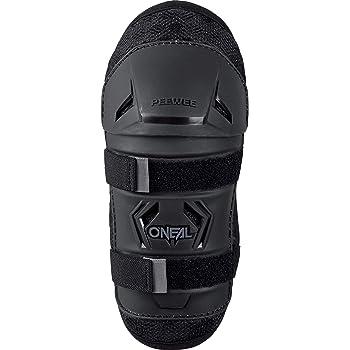 O Neal Pro Ii Rl Kids Knee Pads Black One Size Sport Freizeit