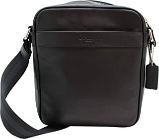 Coach Mens Leather Handbag Crossbody F54782