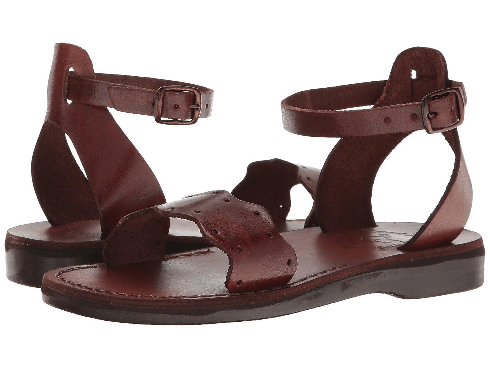 Jerusalem Sandals Dinah - WomensAtmospheric grades have affordable shoes