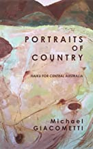 Portraits of Country: haiku for central Australia