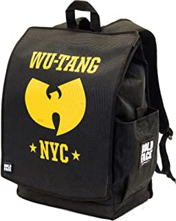 Wu-Tang Clan New York City Backpack by BOLDFACE