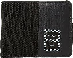 RVCA - Skylark Wallet