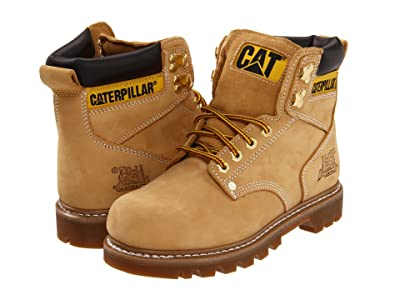 Caterpillar 2nd Shift (Honey) Men