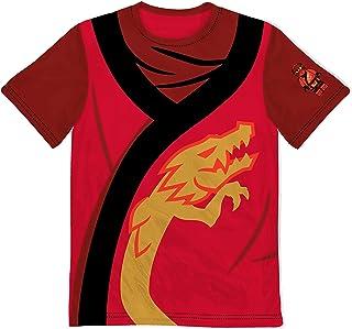 LEGO Ninjago Boys Costume T Shirt