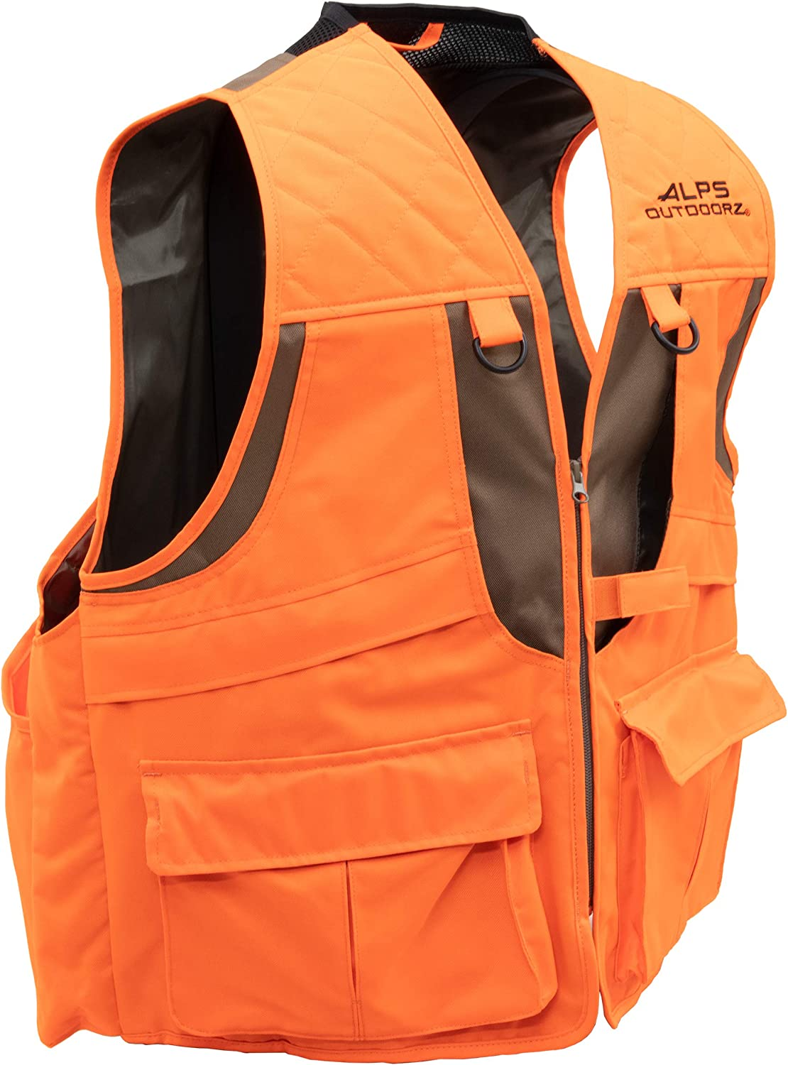 ALPS OutdoorZ Upland NEW before Reservation selling Game Vest M S
