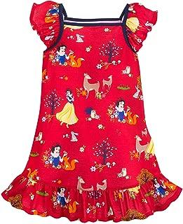 Snow White Nightshirt for Girls Multi