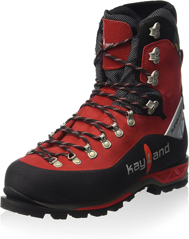 Kayland Herren Super Ice Evo GTX Schuhe B01DREGZC2  | Erlesene Materialien