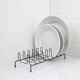 Best metal plate rack for cabinet Reviews