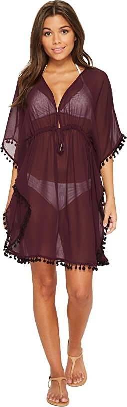 Gypset Caftan Cover-Up