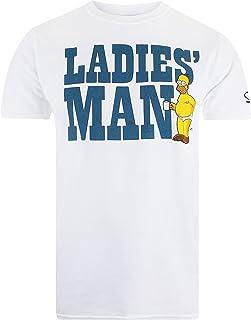 Ladies Man Camiseta para Hombre