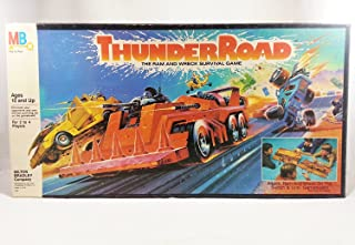 Best thunder road game Reviews