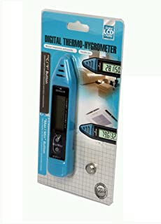 Portable Pen Style Digital Thermo-Hygrometer w/LCD Display - ??C/??F