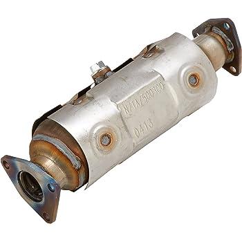 Walker 16459 Ultraex Direct Fit Catalytic Converter Tenneco