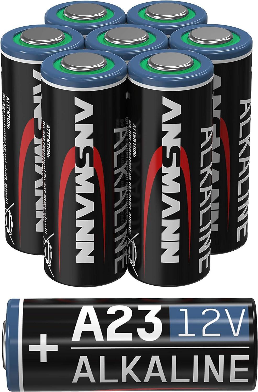 Ansmann Lr1 1 5v Alkaline Batterie 8er Pack Lady N Elektronik