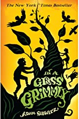 In a Glass Grimmly (Grimm series Book 2) Kindle Edition