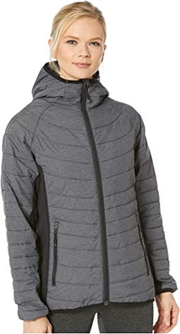 Zephyr Insulated Jacket