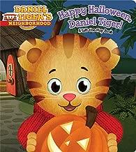 Happy Halloween, Daniel Tiger!: A Lift-the-Flap Book (Daniel Tiger's Neighborhood)