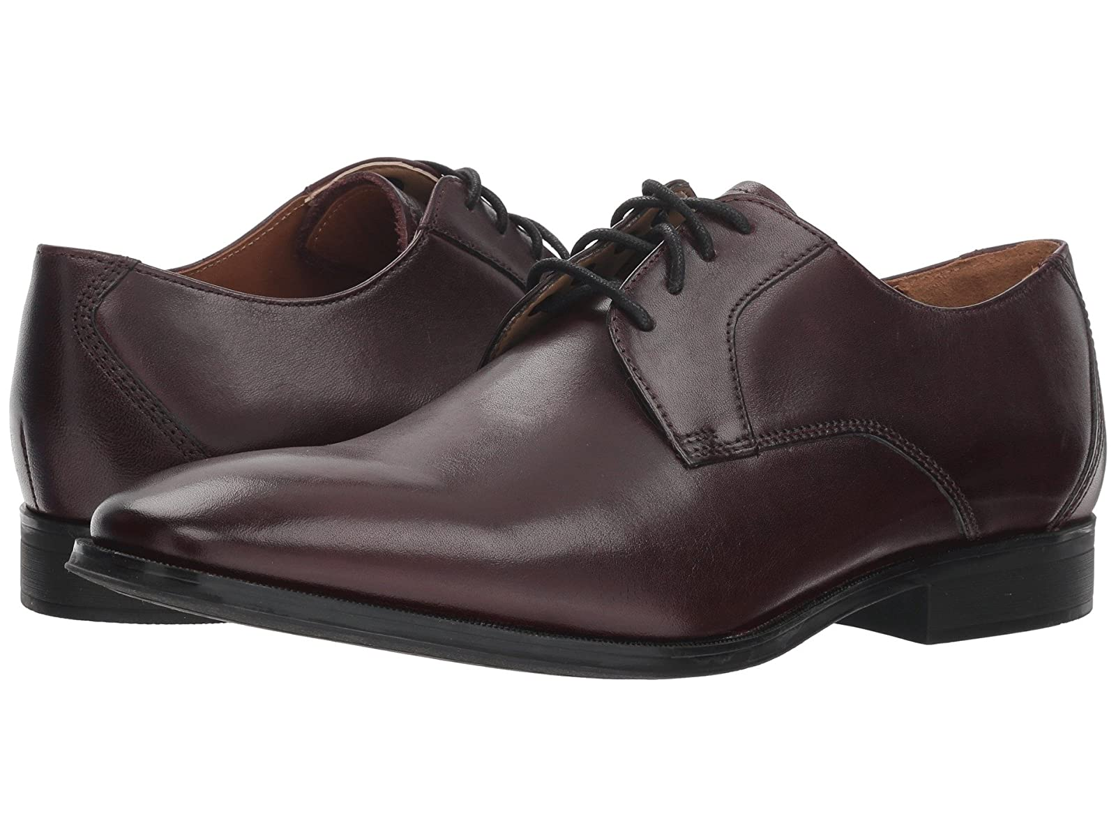 Clarks Gilman LaceAtmospheric grades have affordable shoes