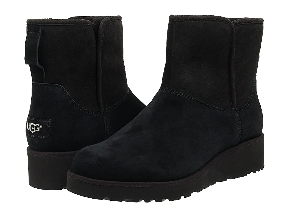 a38c6528eb2 UPC 888855930310 product image for UGG - Kristin (Black) Women s Boots