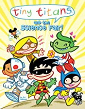 Tiny Titans and the Science Fair