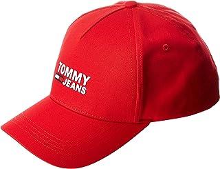 Tommy Hilfiger Men's Tjm Logo Cap