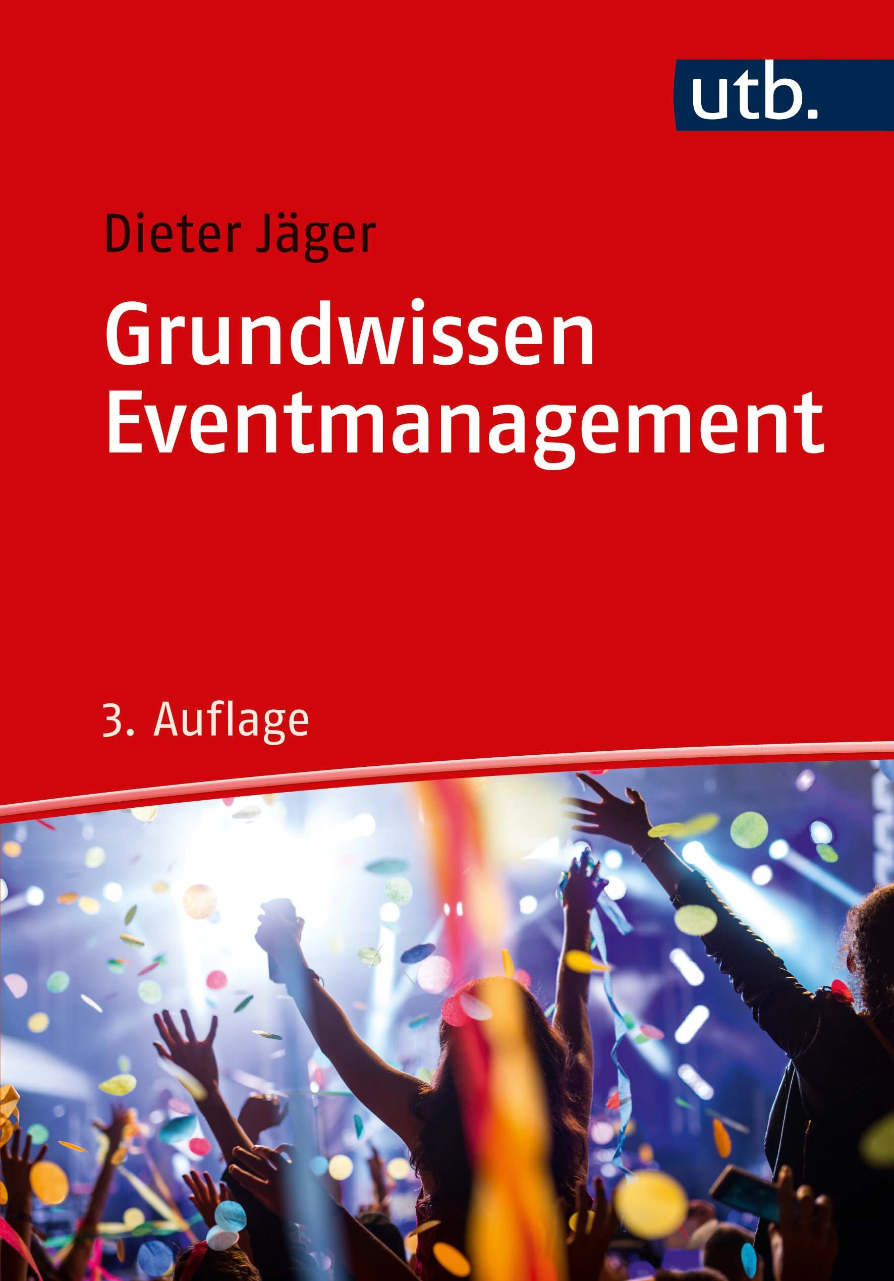 Image OfGrundwissen Eventmanagement