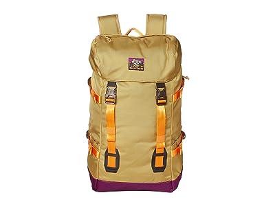 Burton Tinder 2.0 Backpack (Evilo Ballistic) Backpack Bags