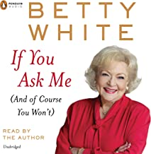 betty white audiobook
