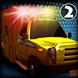 Ambulance Hospital Emergency Intensive Care : Ride to Save Lives 2 - Gold Edition