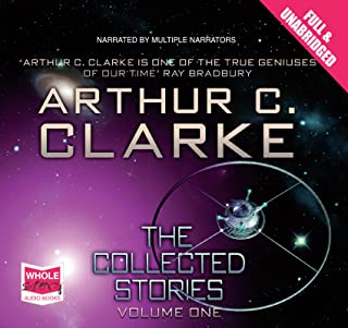 The Collected Stories: Volume 1