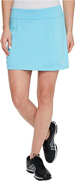 "14.5"" Solid Knit Skort"