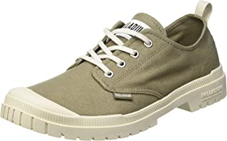 Palladium Pampa Sp20 Low CVS, Basket Mixte
