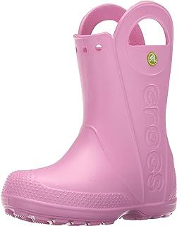 Handle It Rain Boot K, Botas de Agua Unisex Niños