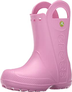 Crocs Unisex Kids Handle It Rain Boot Boot