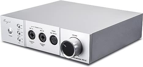 CAYIN iHA-6 Fully Balanced High Fidelity Headphone Amplifier