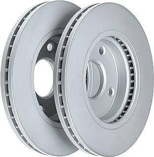 Paar ATE 24031901081 Bremsscheibe Power Disc